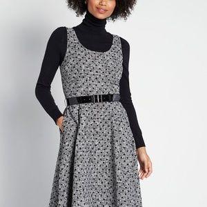 ModCloth A-Line Midi Dress